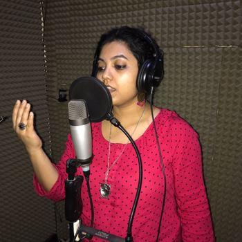 Dp madhumanti singer