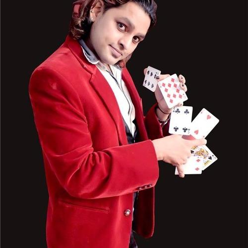 Hasan Rizvi Magician Booking Price & Contact for | Kalakaars